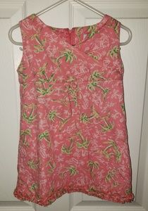 Lilly Pulitzer Toddler Dress size 3T